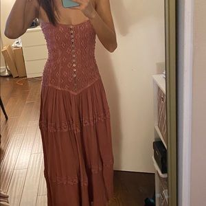Gorgeous jens pirate booty dress